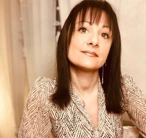 Julie Véron-Clochard