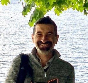 Laurent Cornic
