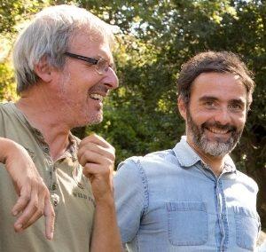 Laurent Touzeau & Fred David