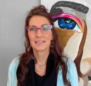 Julie Gaudreault