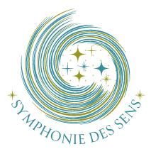 logo symphonie des sens